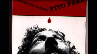 Fito Paez - Naturaleza Sangre