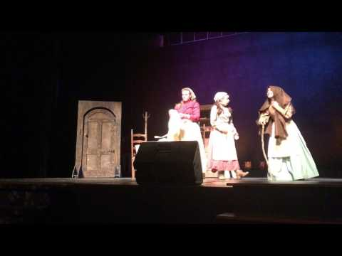 Fiddler on the roof - If I were a rich man (with subtitles) from YouTube · Duration:  5 minutes 42 seconds