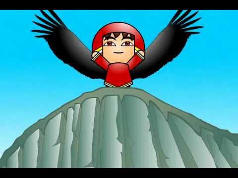 Quipu: El vuelo del condor - YouTube