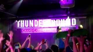 Andy Mineo Superhuman Cocky GCU Thunderground
