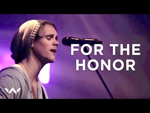 For The Honor  | Live | Elevation Worship
