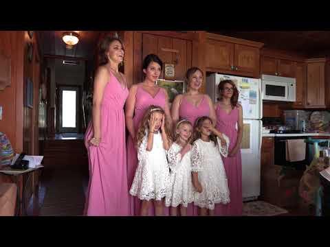 Mary Beth + Shane    Highlight Video