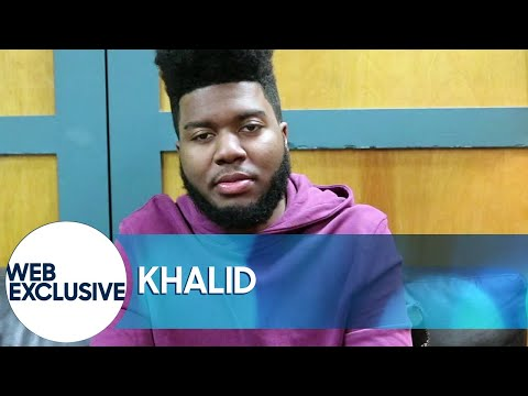 """How I Wrote That Song: Khalid """"Location"""""""