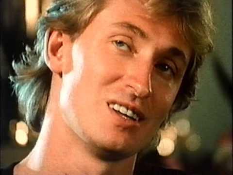 Wayne Gretzky - Vysoko nade všemi