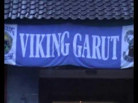VIKING GARUT - PERSIB THE SPIRIT WITHIN! By @ArisKarisma