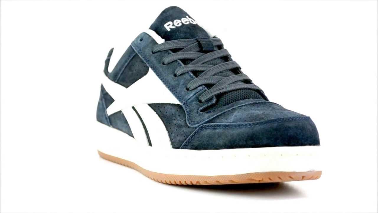 Men s Reebok RB1920 Steel Toe Wedge Sole Work Shoe   Steel-Toe-Shoes.com -  YouTube 2a0e22fe2
