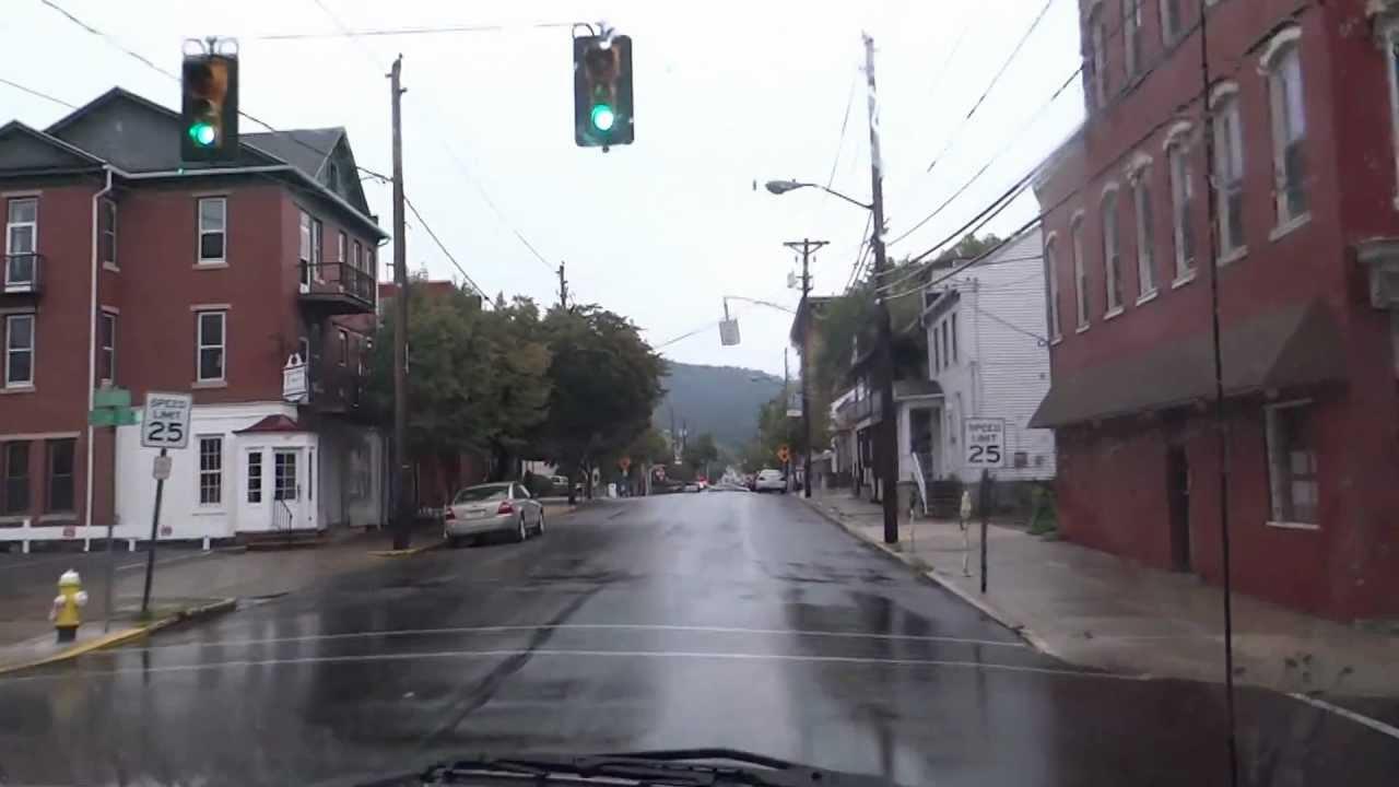 Huntingdon Pa Youtube