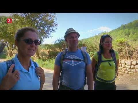 Mallorcas Bergwelten