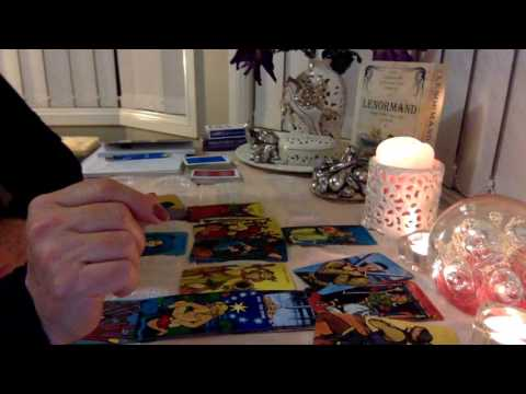 """CANCER 🔮LOVE AUGUST 2017 """"ECLIPSES"""" LET YOUR CHARIOT GUIDE YOU CANCER! TAROT & LENORMAND"""