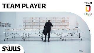 Team Player | Folge 6 | SXULLS - Row to Tokyo