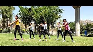 Bollywood Dance ll Mein Chali ll Urvashi kiran Sharma ll Dance Choreography