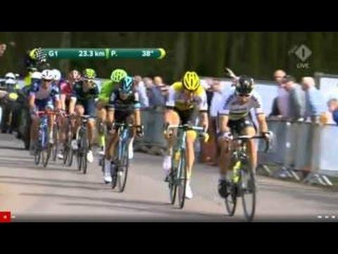 Tour of Flanders 2016 [FULL RACE]