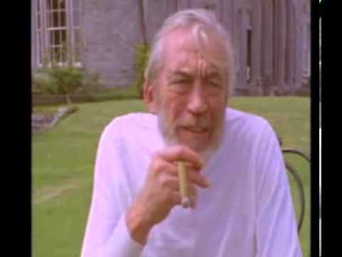 Director John Huston Interviewed About Marilyn Monroe And The Asphalt Jungle