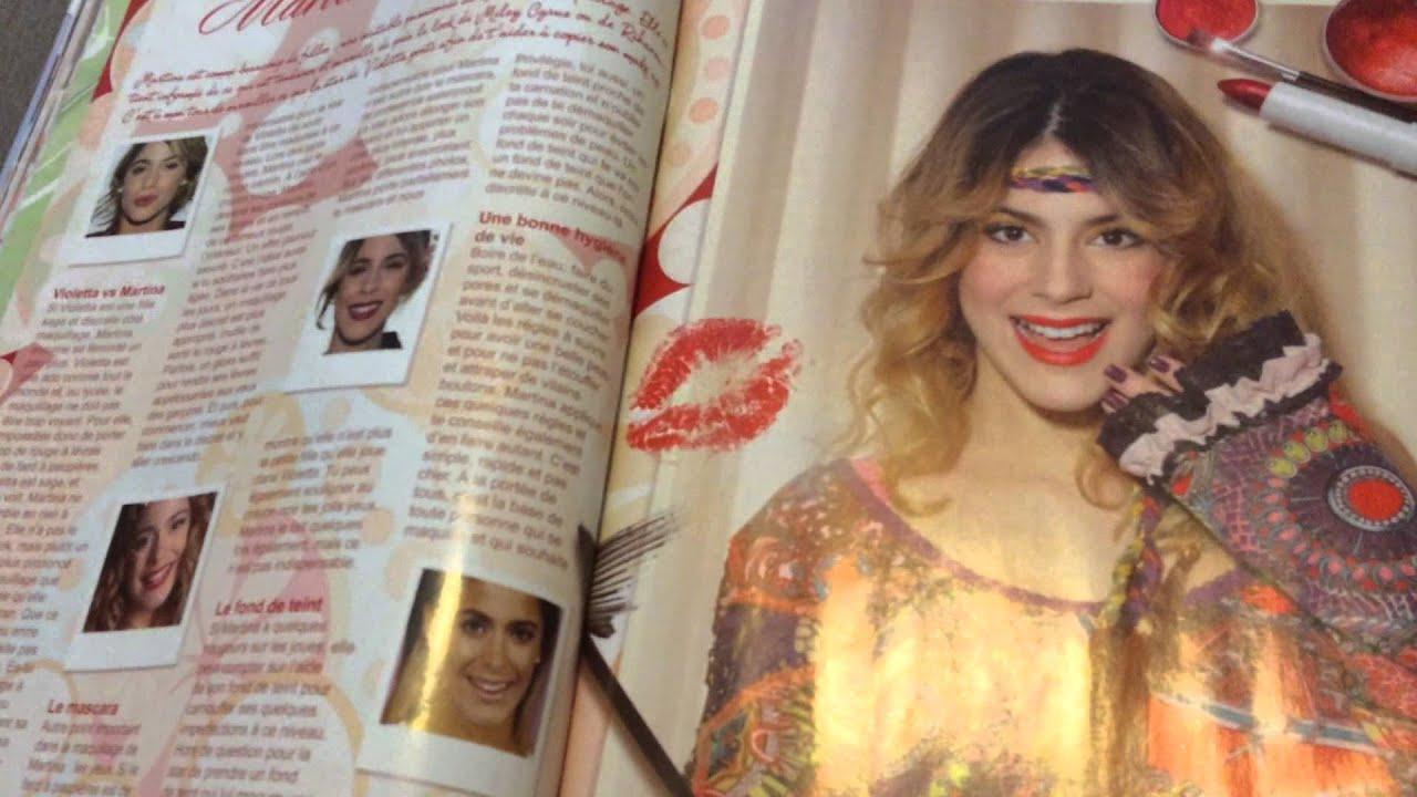 Mon Magazine Trinity Stars, Ma Collection Selena Gomez