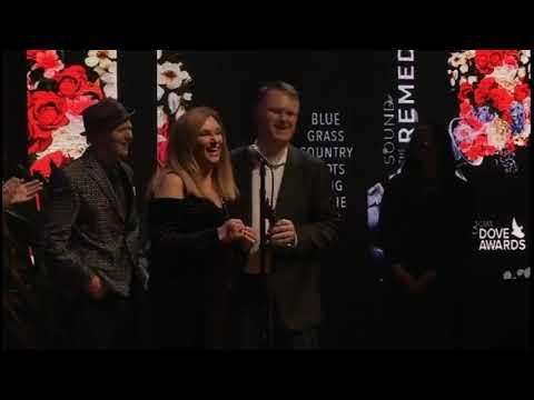 The Nelons  - @ 2017 Dove Awards Winner!!
