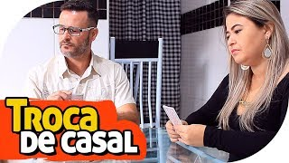 O CARA FAZENDO PROPOSTA DE TROCA DE CASAL - ERROS NO FINAL