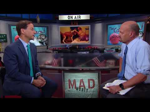Idexx Laboratories CEO: Giving Pets a 'Voice' | Mad Money | CNBC