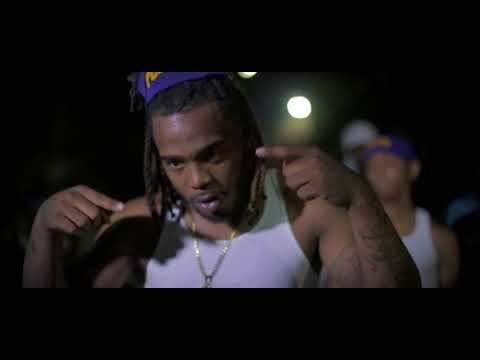 Fucccdat x Jay 45- CONFUSION(Official Video)