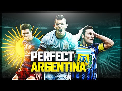 LA MEJOR PLANTILLA ARGENTINA DE FIFA 16   Ultimate Team   DjMaRiiO