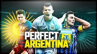 LA MEJOR PLANTILLA ARGENTINA DE FIFA 16 | Ultimate Team | DjMaRiiO