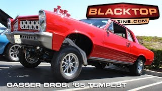 Gasser Bros 65 Tempest