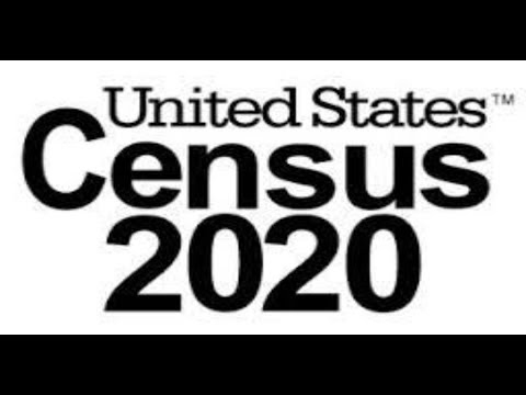 2020 Census Reapportionment