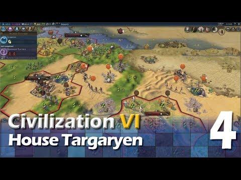 Civilization 6 - No Doran No!