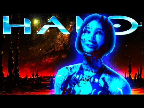 Halo 6 - What If Cortana