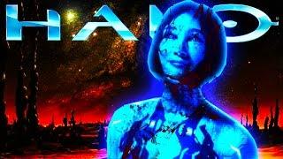 Halo 6 - What If Cortana