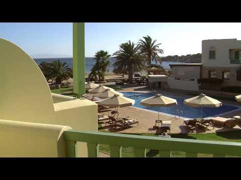 Naxos island hotels: Hotel Finikas