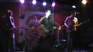 Wires in the Walls - Strange Weather Patterns (Live @ Pianos - 10/13/09)