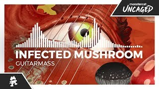 Infected Mushroom - Guitarmass [Monstercat Release]