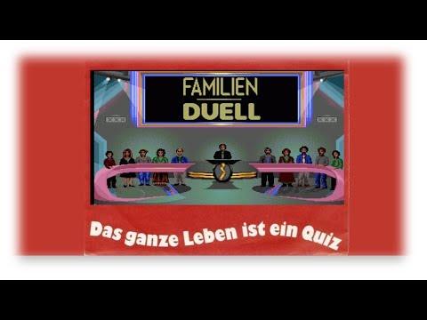 Familien Duell C641987  Wir haben 100 Leute befragt...