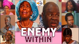 ENEMY WITHIN - Written by Israel Ore Adewole - Nigerian Movies screenshot 4