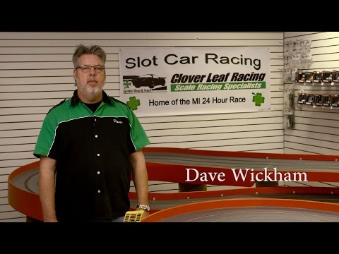 Cloverleaf Racing Driving Tips
