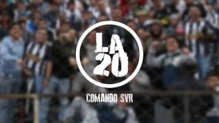 CUANDO JUEGAS MI BLANQUIAZUL - LA 20