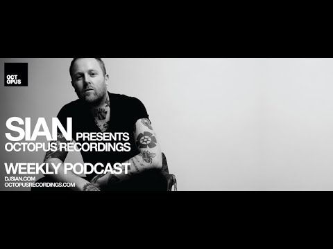 Octopus Recordings Podcast 233 Recorded Live from Baum, Bogota (with Sian) 31.10.2017