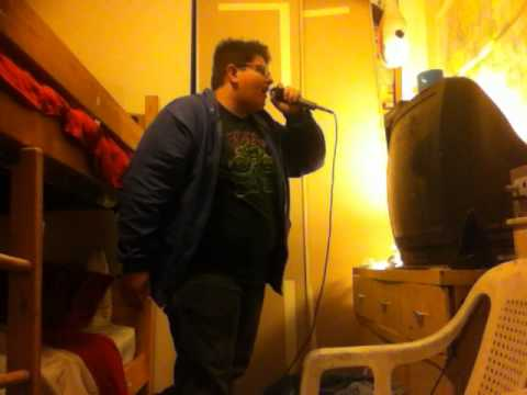 Favorite Weapon - Hollow - Vocal Cover