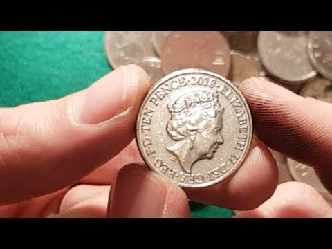 Beginners Luck!!! A-Z £200 10p Coin Hunt + Q&A Part 11