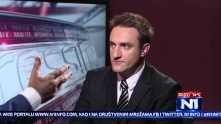 N1 Pressing: Milorad Dodik (05.10.2015)