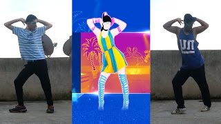 Just Dance 2017 Cola Song By INNA Ft J Balvin 5 Stars