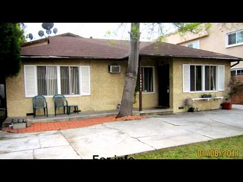 House for RENT 3 bed 2 bath for Rent in Granada Hills call 818-924-3669 for more info