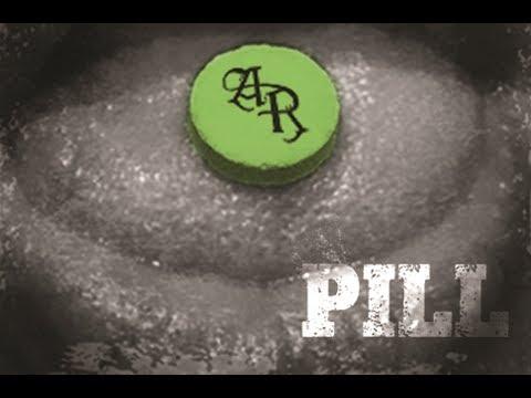 Audio Reign - PILL [Official Music Video]