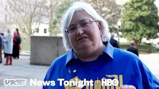 The West Virginia Teachers' Strike Is Over. The Fight Isn't. (HBO) thumbnail