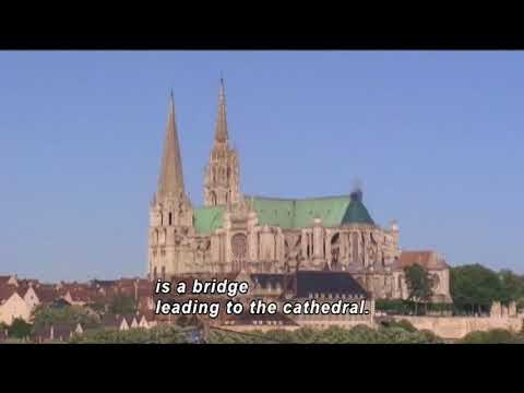 The World Heritage: Chartres Cathedral & Thessalonika (Accessible Preview)