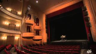 Wurlitzer Theater Organ