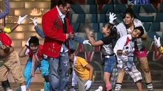 Salman Khan (Star Screen Awards) - Performance [HD]