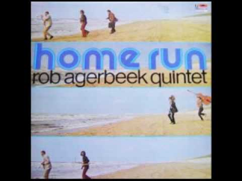 Rob Agerbeek Quintet -- The Chair Dance