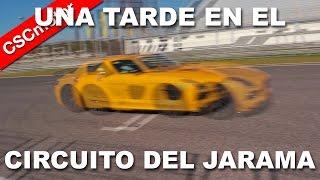 Tandas en el Circuito del Jarama | OffTopic