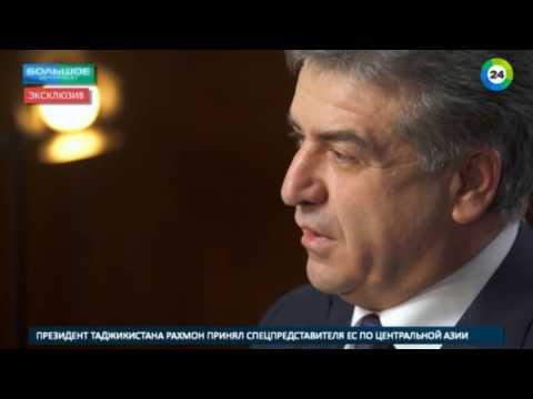 Граждане России и Армении смогут путешествовать по внутренним паспортам.